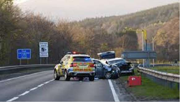 Car Accident Personal Injury
