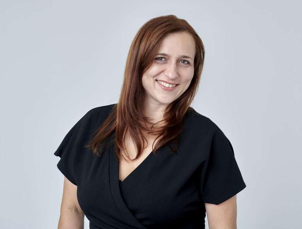 Joanna Mackiewicz