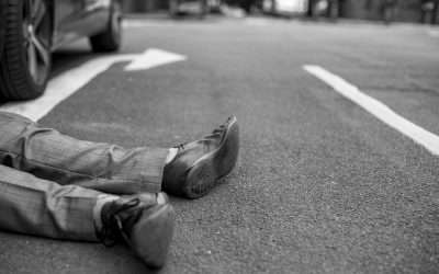 Levenes wygrywa odszkodowanie dla pieszego potrąconego w wypadku drogowym