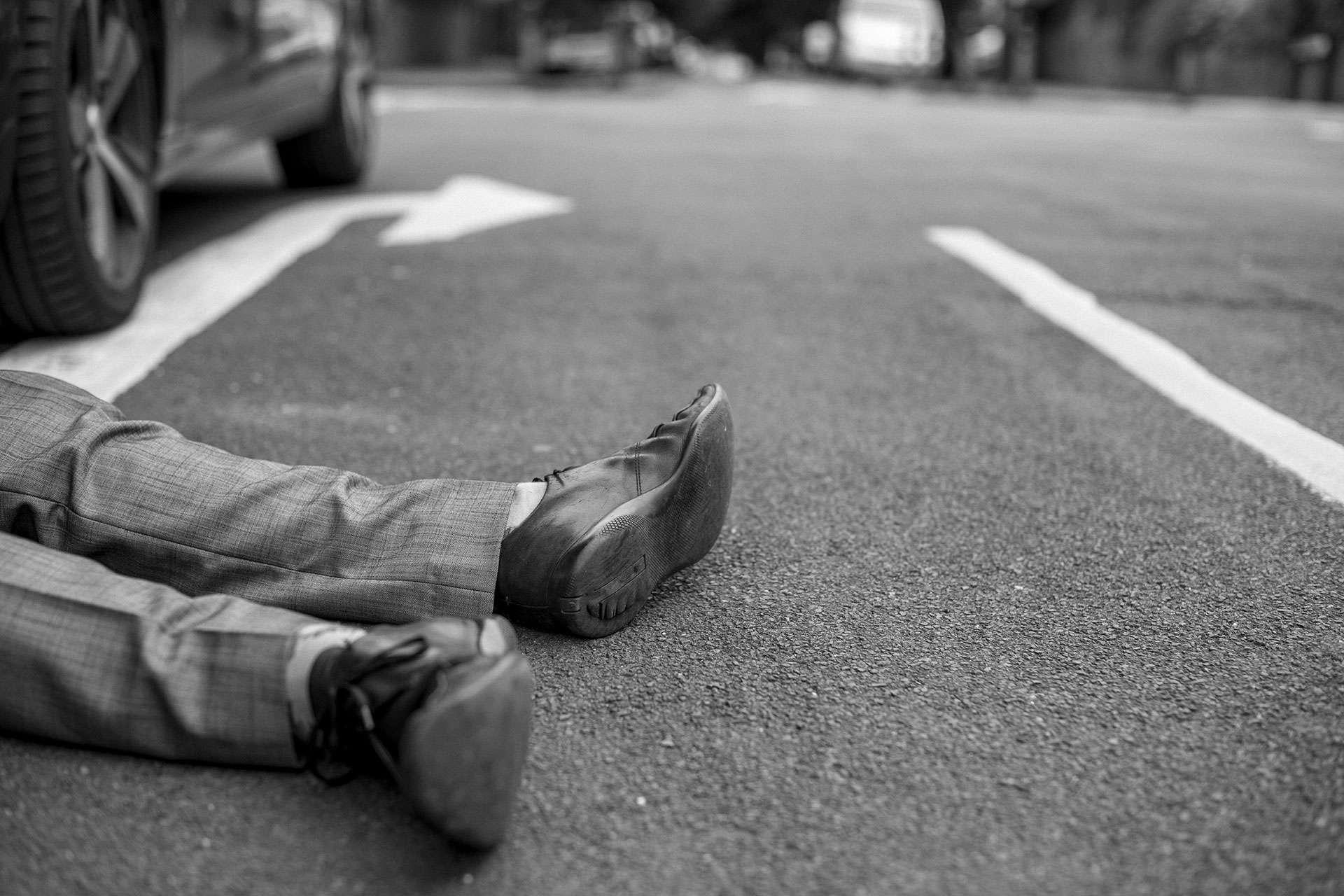 Śmiertelne wypadki w pracy