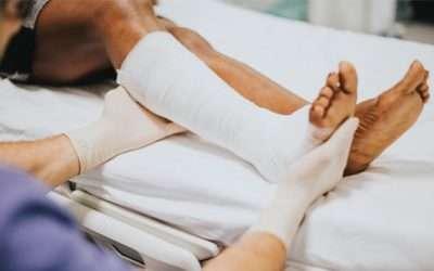 Adwokaci Levenes odzyskali £90,000.00 za wypadek na przejściu dla pieszych po zakwestionowaniu odpowiedzialności