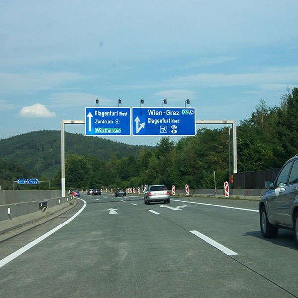 Wypadki drogowe za granicą