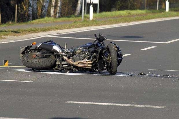 Motorbike Accident Personal Injury Claim