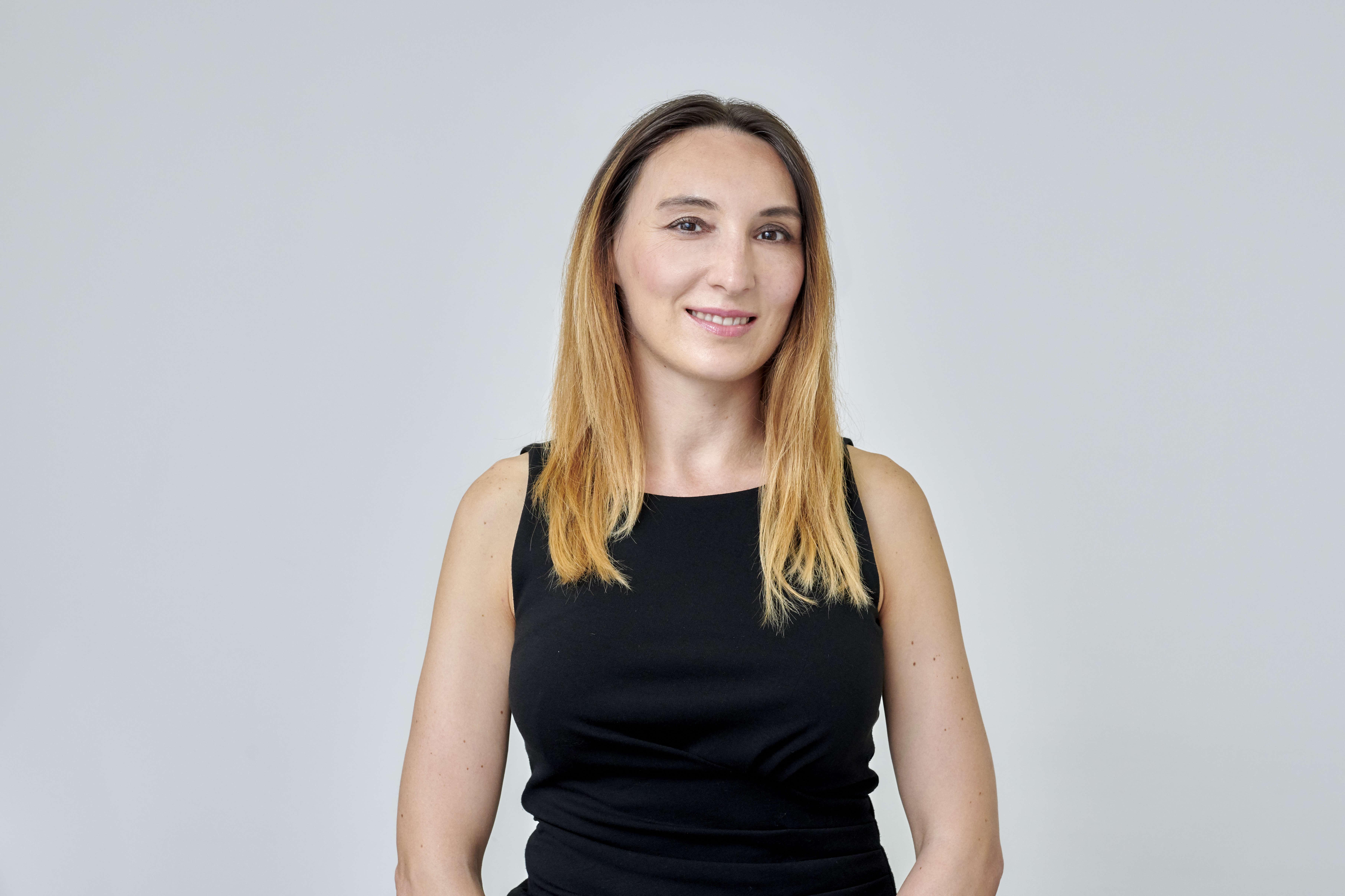 Katarzyna Ciesinska