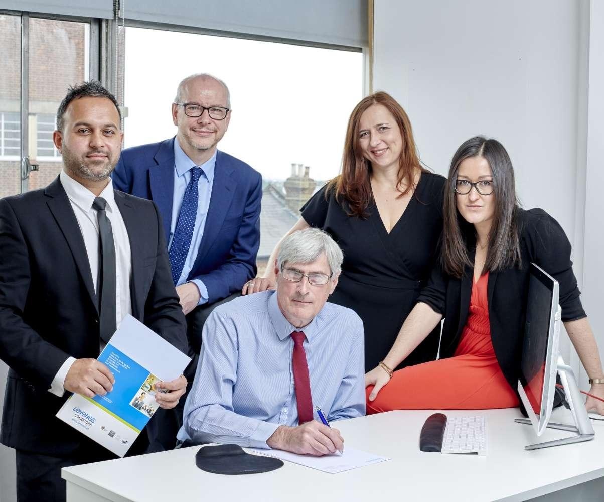 Prawnicy odszkodowania UK