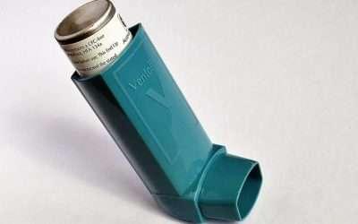 Levenes uzyskuje oszkodowanie dla pracownika fabryki, którzy nabawił się astmy w pracy