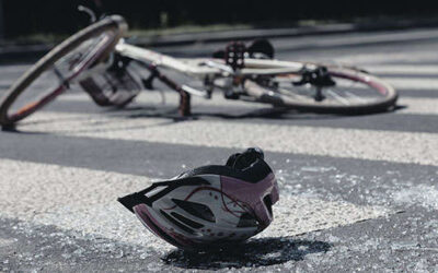 Potrącenie rowerzysty odszkodowanie